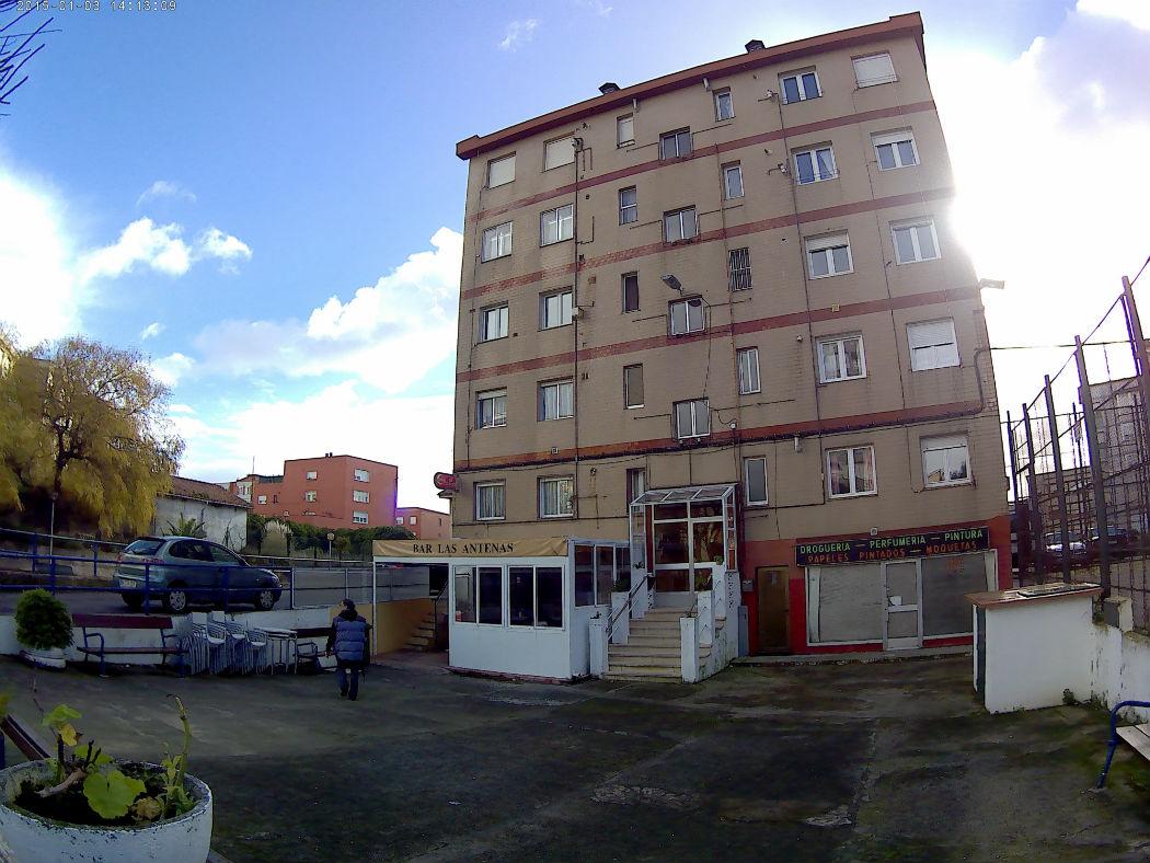 Se vende  piso en General Davila