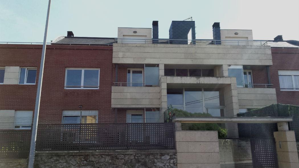 Venta de piso cerca de Peñacastillo