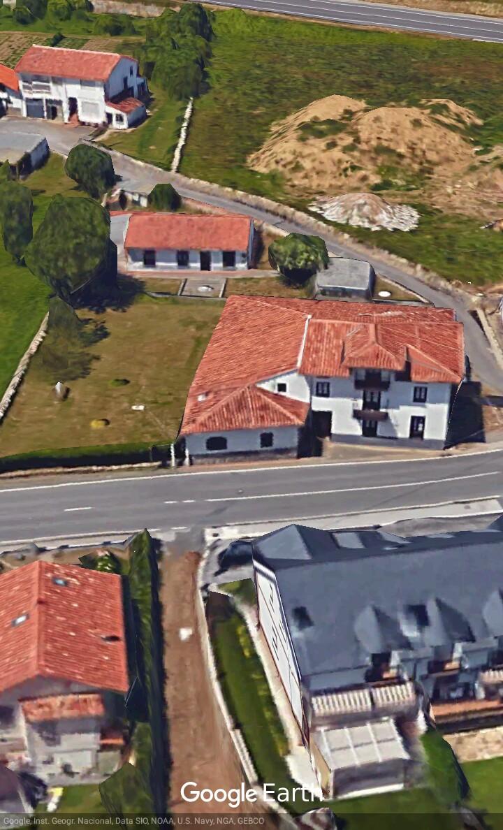 Se vende Magnífica propiedad en las inmediaciones de Santillana del mar