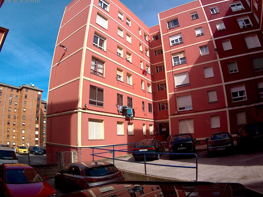 Se vende piso en General Dávila 250