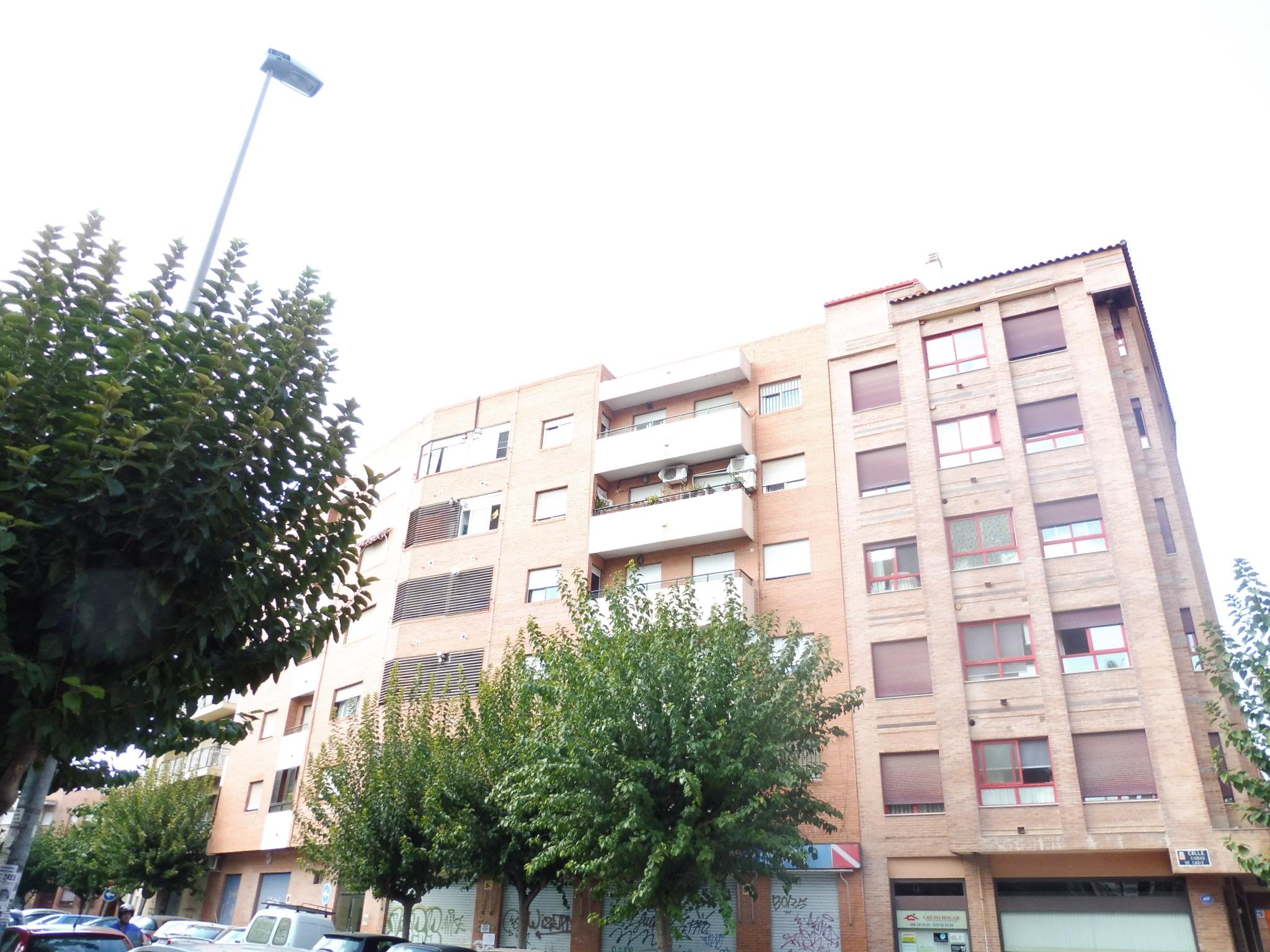 Se vende piso céntrico en Murcia