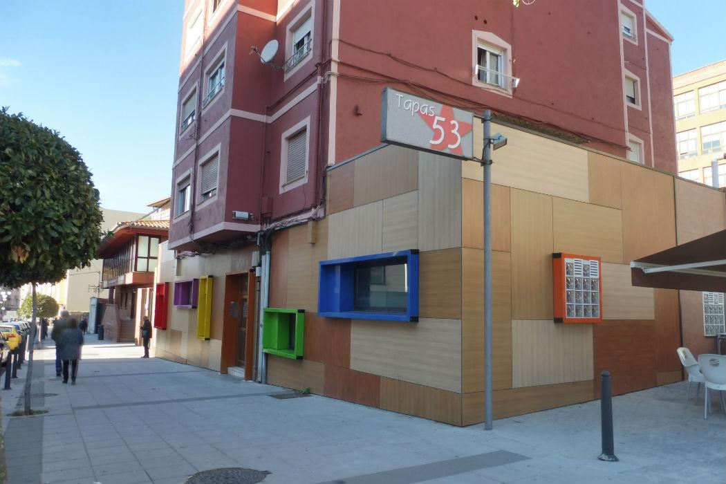 Se vende piso en el centro de Santander
