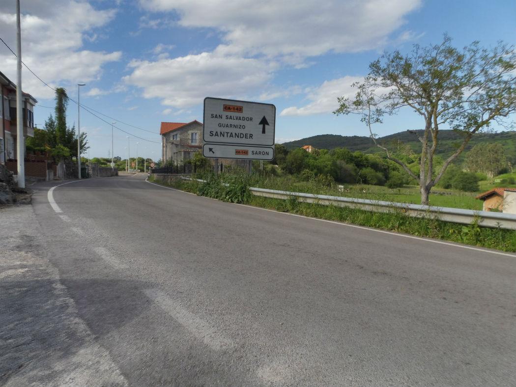 Venta de terreno en Obregón de Villaescusa