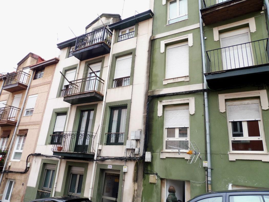 Venta de piso en el Barrio el Camino
