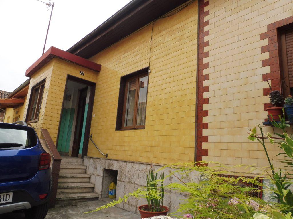 Venta de casa en Peñacastillo