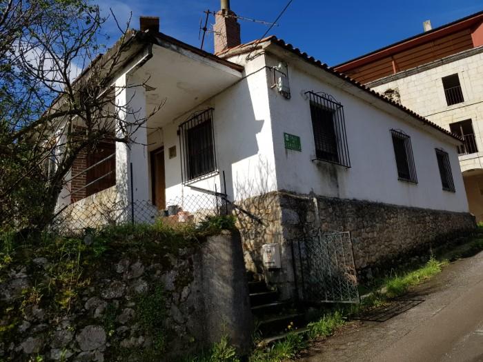 Venta de casa barrio Valle Ruesga