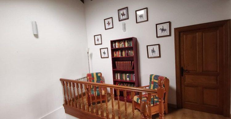 1 lugar de lectura primera planta